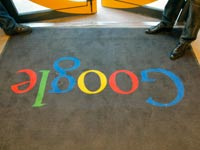 גוגל google / צלם: רויטרס